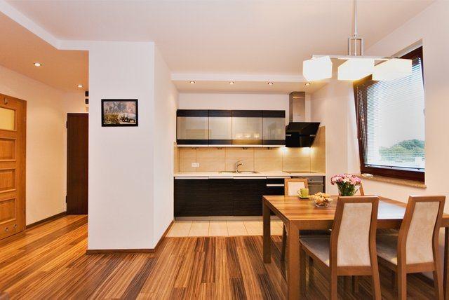 Mieszkanie dwupokojowe na wynajem Sopot, Centrum, Armii Krajowej 118  40m2 Foto 1