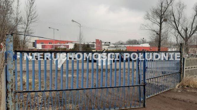 Działka budowlana na sprzedaż Ruda Śląska, Magazynowa  730m2 Foto 4