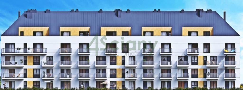 Mieszkanie czteropokojowe  na sprzedaż Konstancin-Jeziorna, Warszawska  123m2 Foto 3