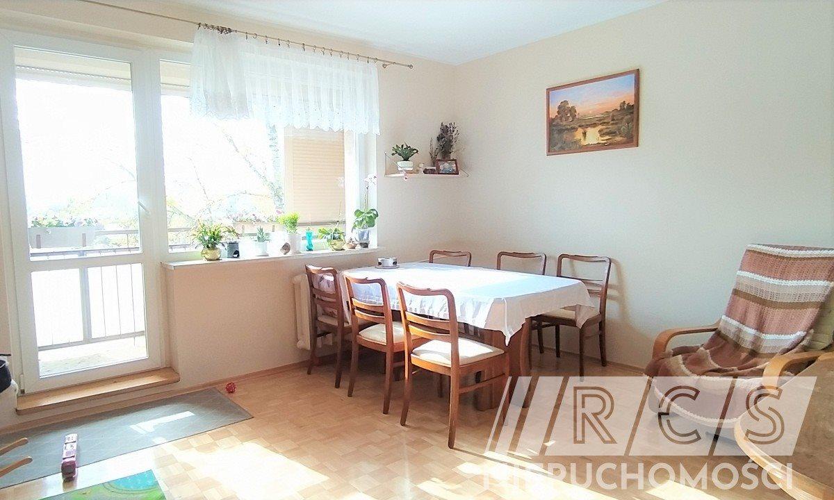 Mieszkanie czteropokojowe  na sprzedaż Poznań, Stefana Batorego  74m2 Foto 1