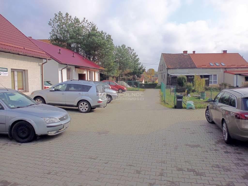 Lokal użytkowy na sprzedaż Stawiguda, Warszawska  640m2 Foto 2