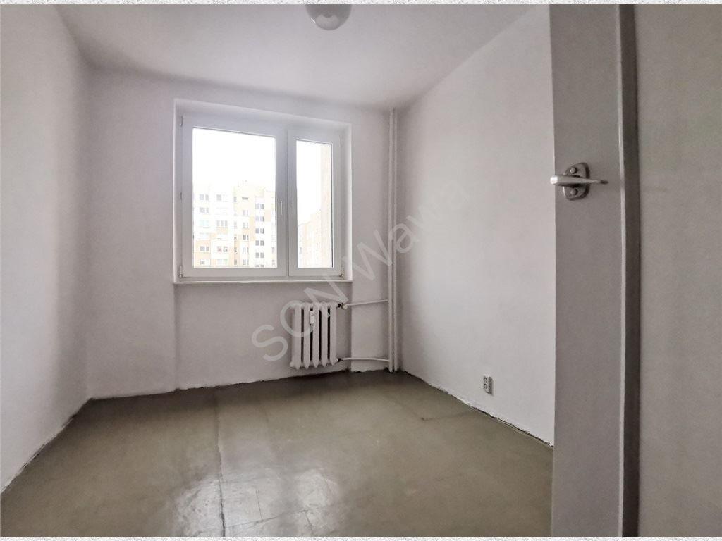 Mieszkanie trzypokojowe na sprzedaż Warszawa, Bemowo, Muszlowa  62m2 Foto 5