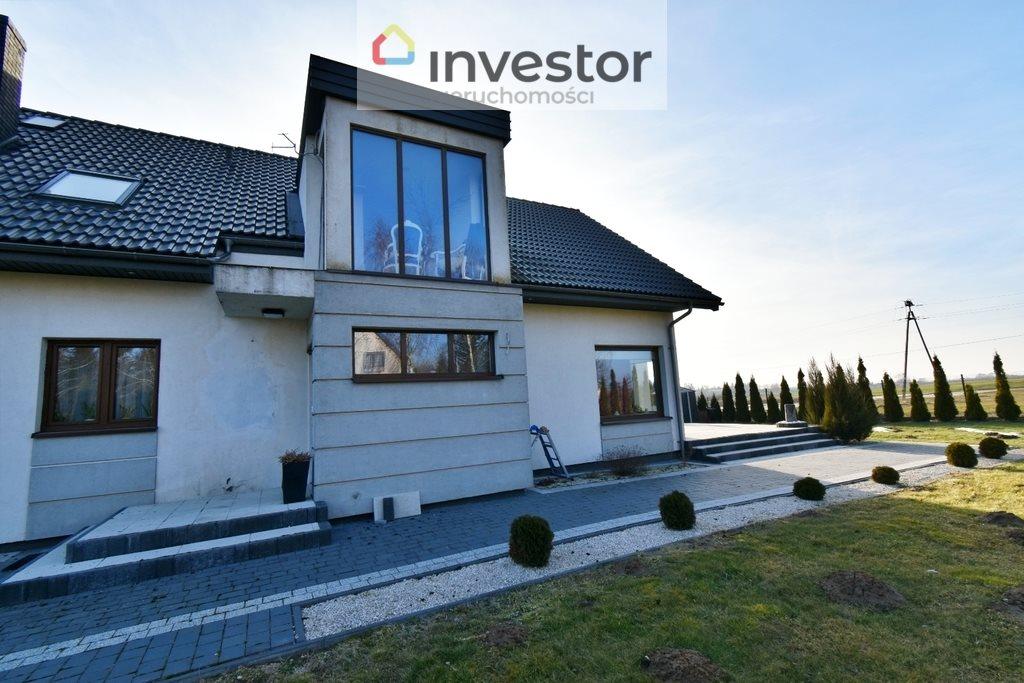 Dom na sprzedaż Tomaszowice-Kolonia  250m2 Foto 4