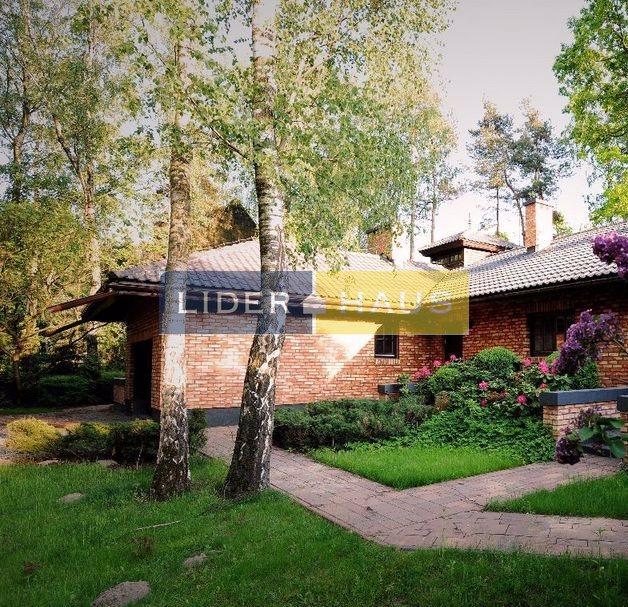 Dom na sprzedaż Izabelin C  250m2 Foto 1