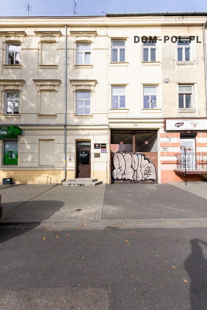 Lokal użytkowy na wynajem Lublin  126m2 Foto 12