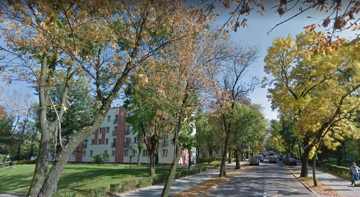 Mieszkanie trzypokojowe na sprzedaż Chorzów, Centrum, Góra Redena, Marii Konopnickiej  60m2 Foto 2