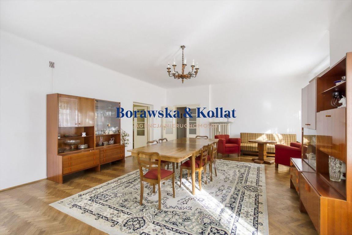 Mieszkanie trzypokojowe na sprzedaż Warszawa, Żoliborz, Kazimierza Brodzińskiego  119m2 Foto 2