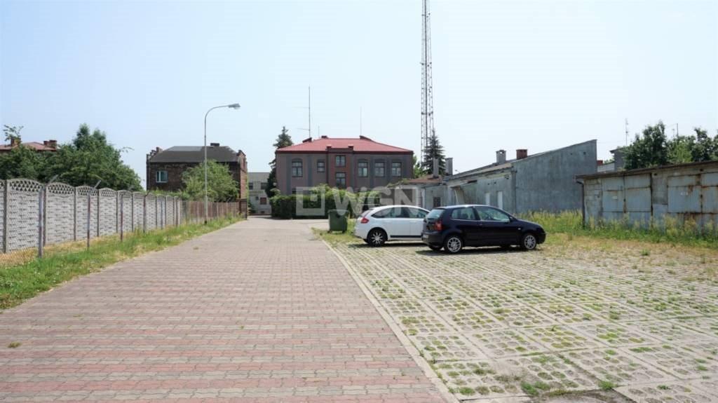Lokal użytkowy na sprzedaż Koniecpol, Kościuszki  596m2 Foto 5