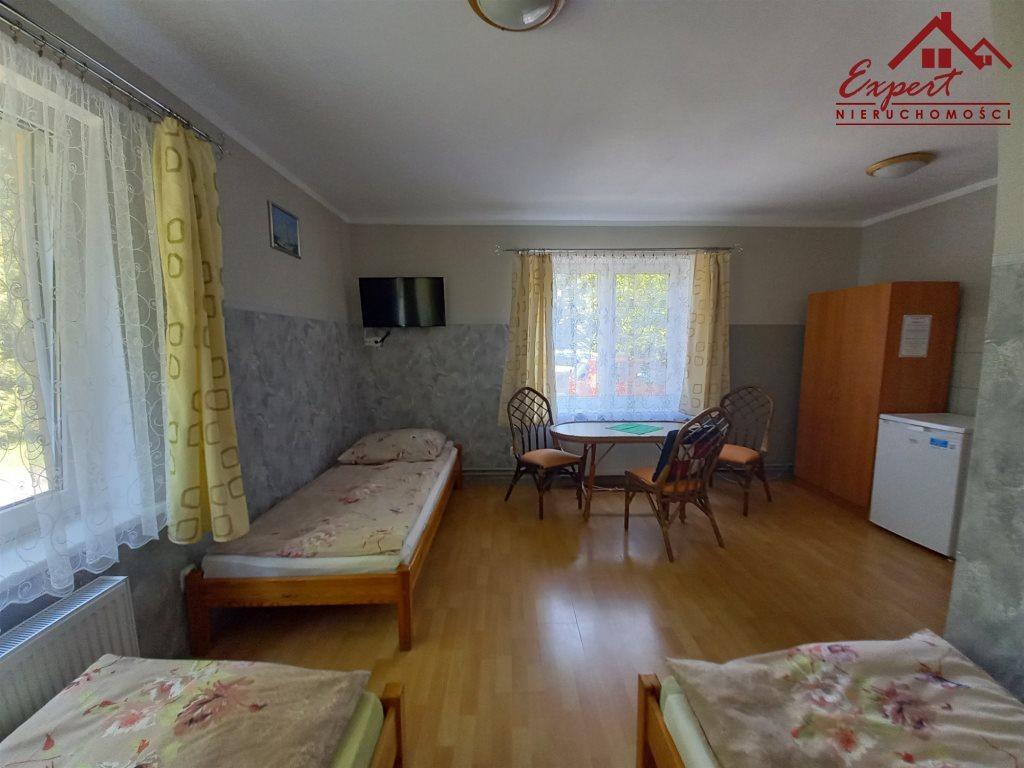Lokal użytkowy na sprzedaż Nowa Wieś  641m2 Foto 7
