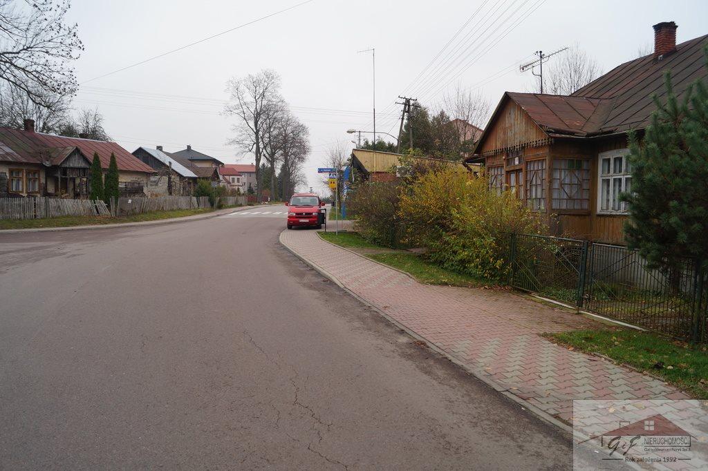 Dom na sprzedaż Stary Dzików  100m2 Foto 3