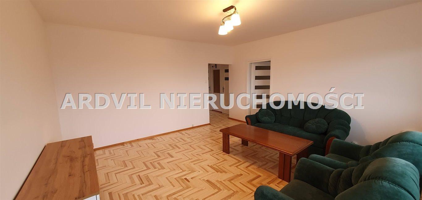 Mieszkanie dwupokojowe na wynajem Białystok, Piaski, Legionowa  47m2 Foto 4