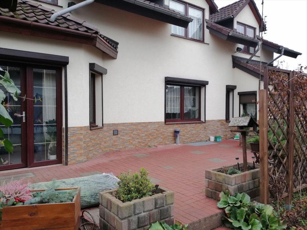 Dom na sprzedaż Poznań, Jeżyce, Smochowice  249m2 Foto 12