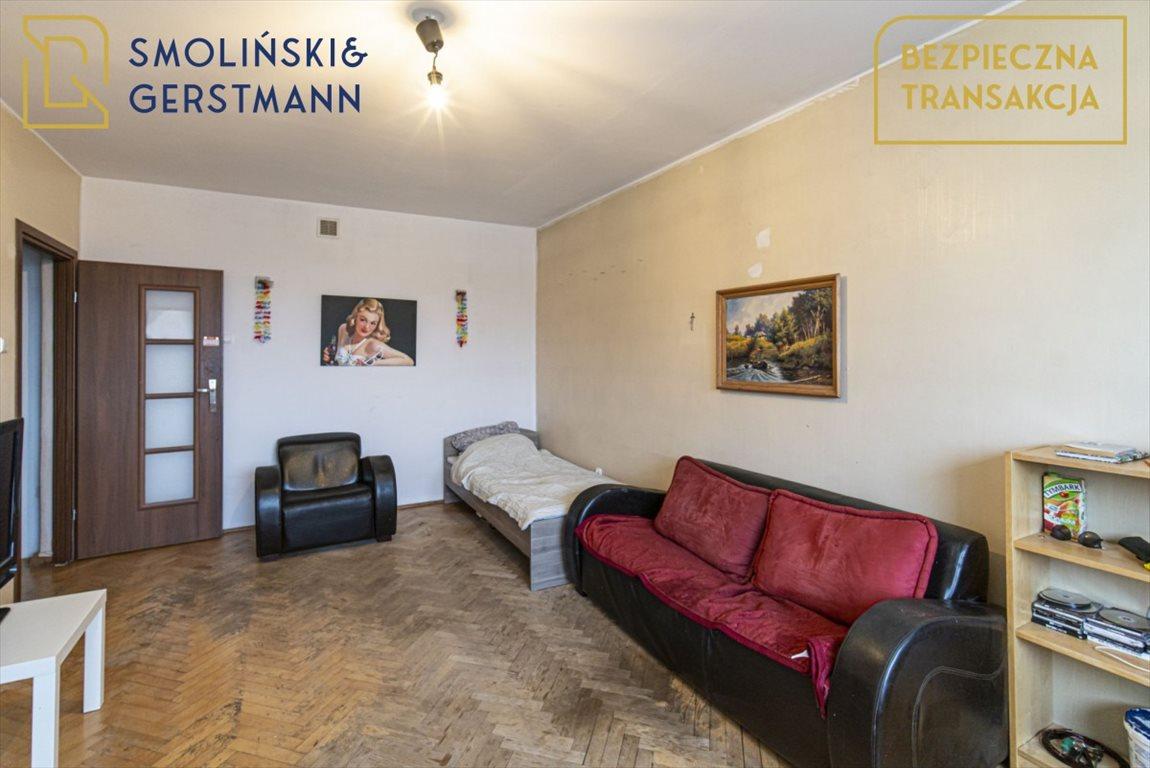 Mieszkanie trzypokojowe na sprzedaż Gdynia, Grabówek, Morska  68m2 Foto 5