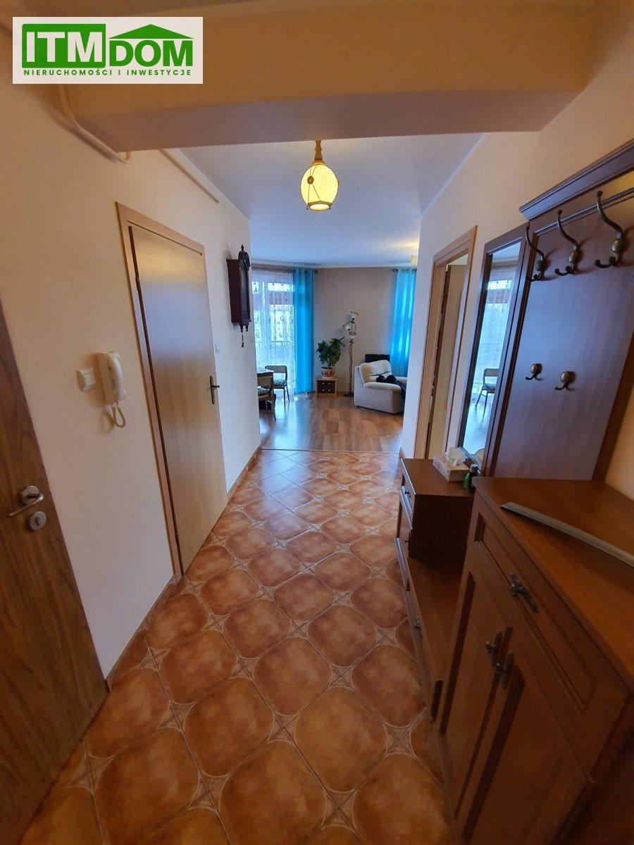 Mieszkanie czteropokojowe  na sprzedaż Białystok, Nowe Miasto, Wiejska  75m2 Foto 6