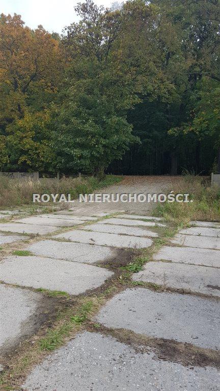 Działka inwestycyjna na sprzedaż Katowice, Murcki, Leśników  6333m2 Foto 1