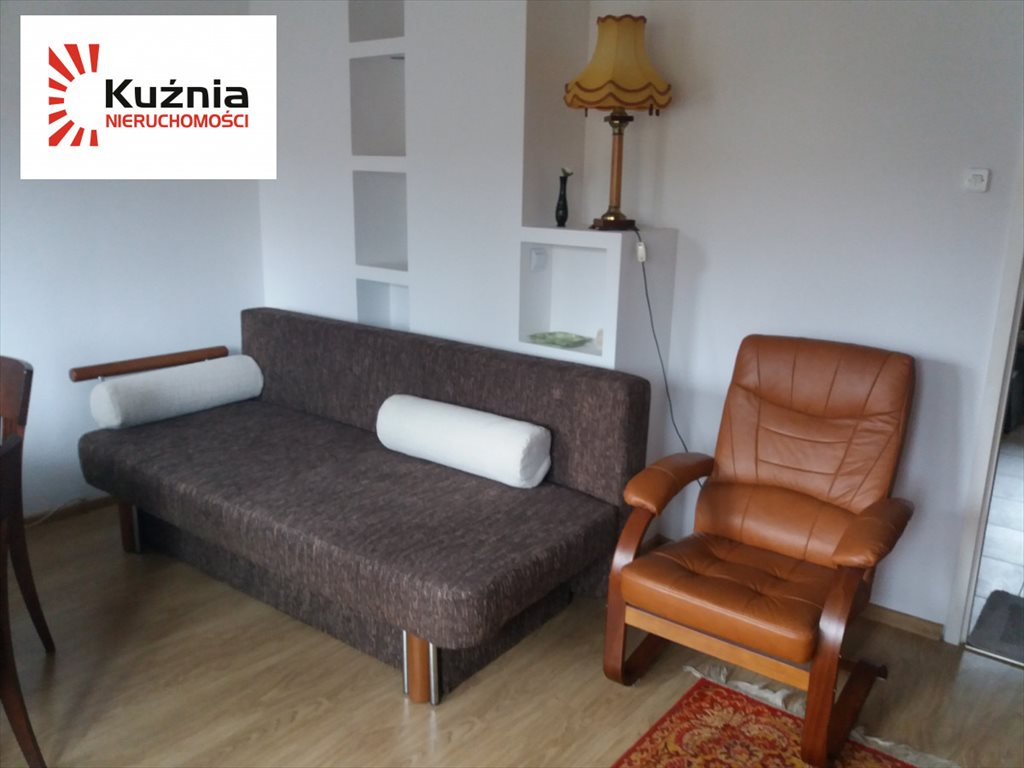 Mieszkanie dwupokojowe na wynajem Warszawa, Ursynów, Lasek Brzozowy  49m2 Foto 1