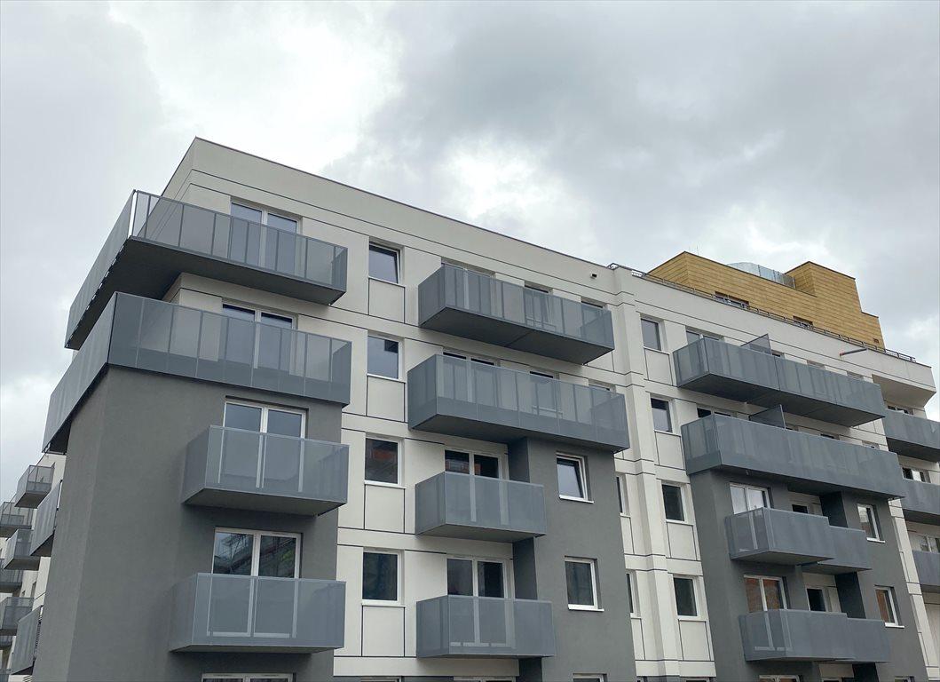Mieszkanie dwupokojowe na sprzedaż Poznań, Nowe Miasto  43m2 Foto 2