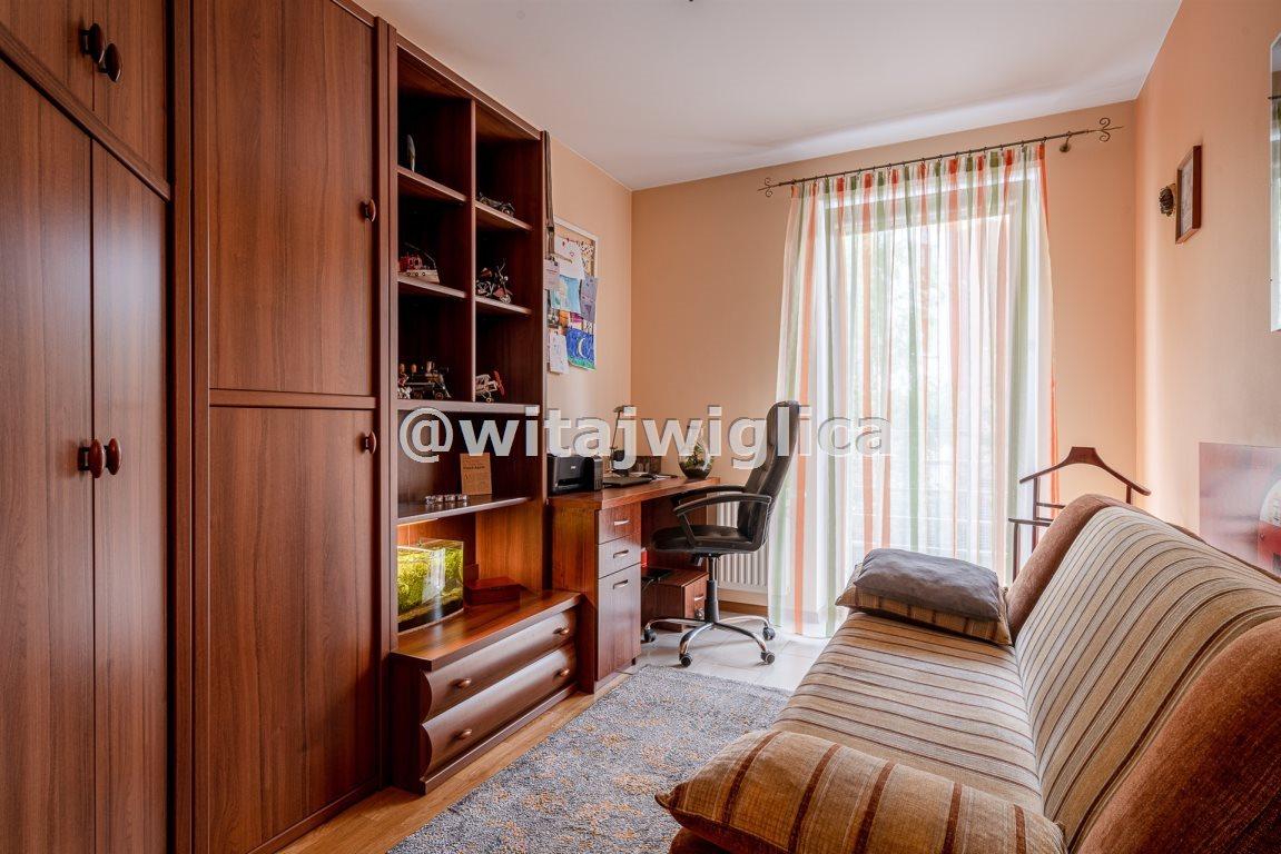 Mieszkanie trzypokojowe na sprzedaż Wrocław, Psie Pole, Karłowice, Obornicka  82m2 Foto 6