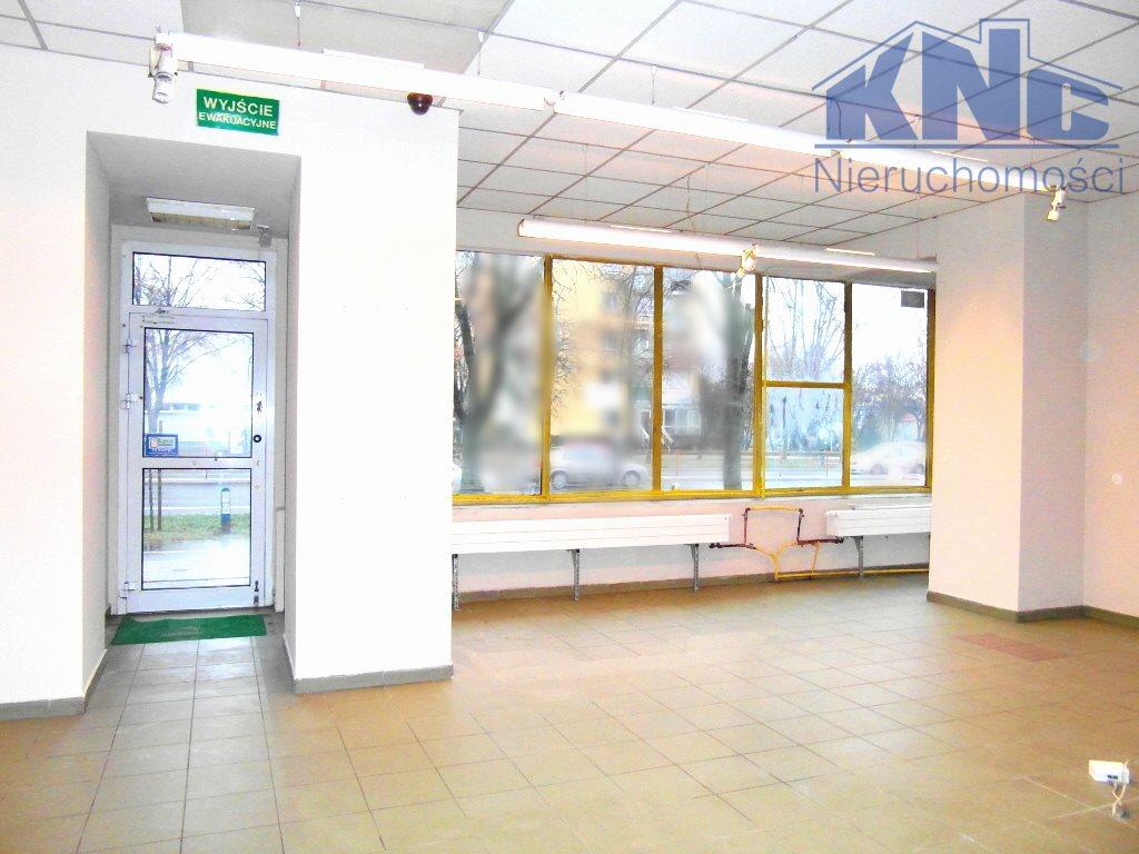 Lokal użytkowy na sprzedaż Białystok, Centrum, al. Józefa Piłsudskiego  90m2 Foto 8