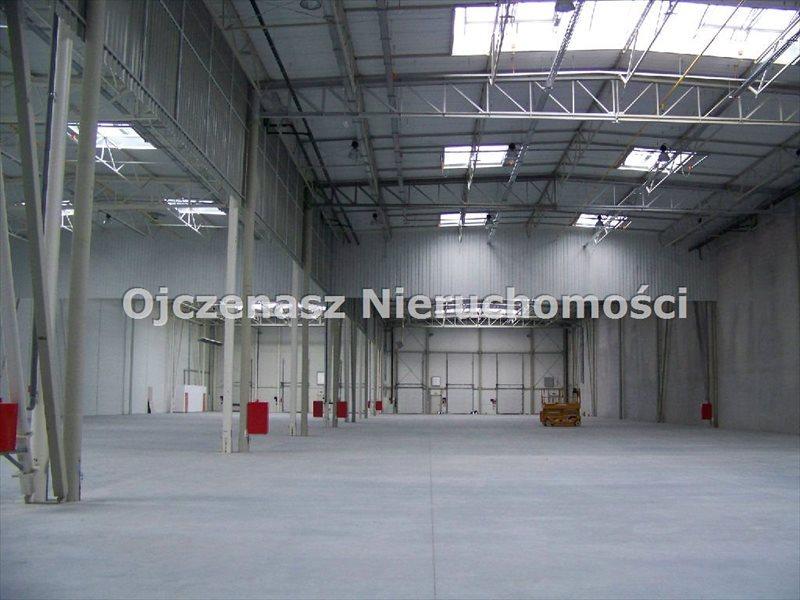 Lokal użytkowy na wynajem Bydgoszcz, Zimne Wody  3061m2 Foto 3