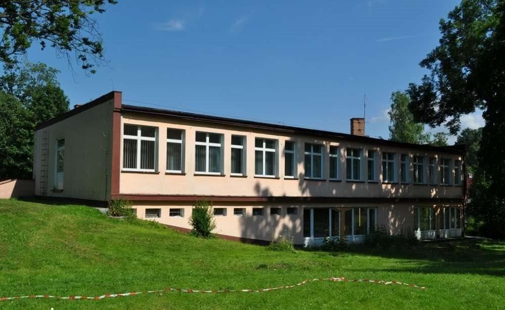 Lokal użytkowy na sprzedaż Piechowice, Izerska 18  1711m2 Foto 2