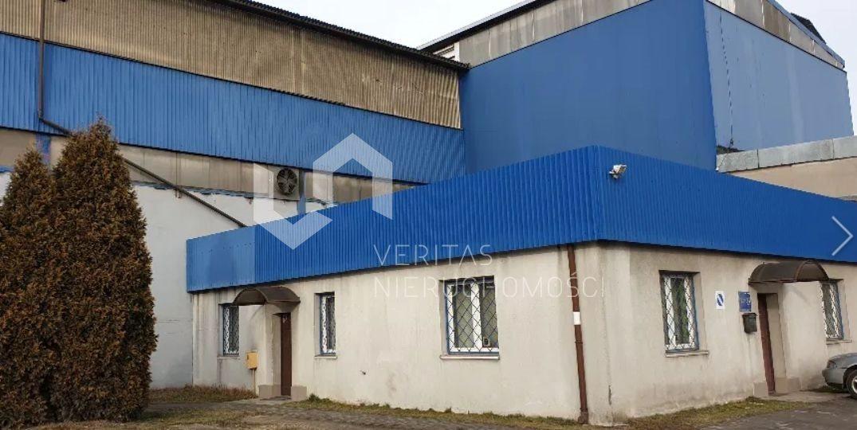 Lokal użytkowy na wynajem Mysłowice  1400m2 Foto 2