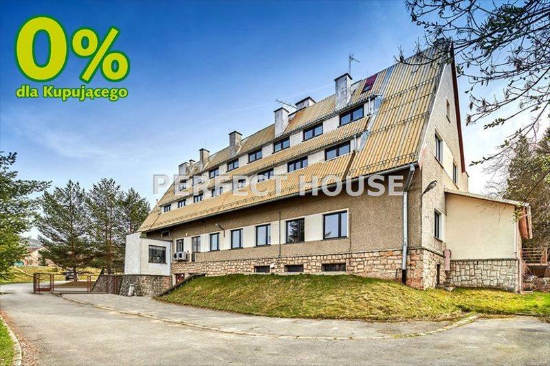 Lokal użytkowy na sprzedaż Lądek-Zdrój  1262m2 Foto 5