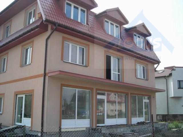 Lokal użytkowy na wynajem Warszawa, Targówek  110m2 Foto 1