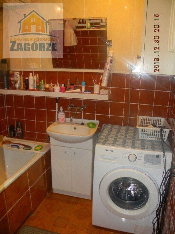Mieszkanie trzypokojowe na sprzedaż Sosnowiec, Zagórze, Białostocka  65m2 Foto 11