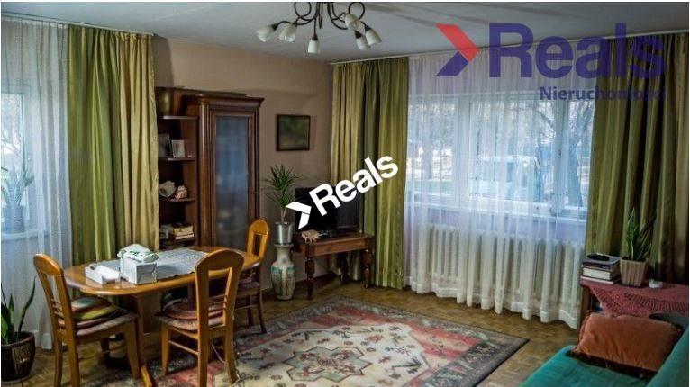 Mieszkanie trzypokojowe na sprzedaż Warszawa, Mokotów, Czerniakowska  59m2 Foto 1