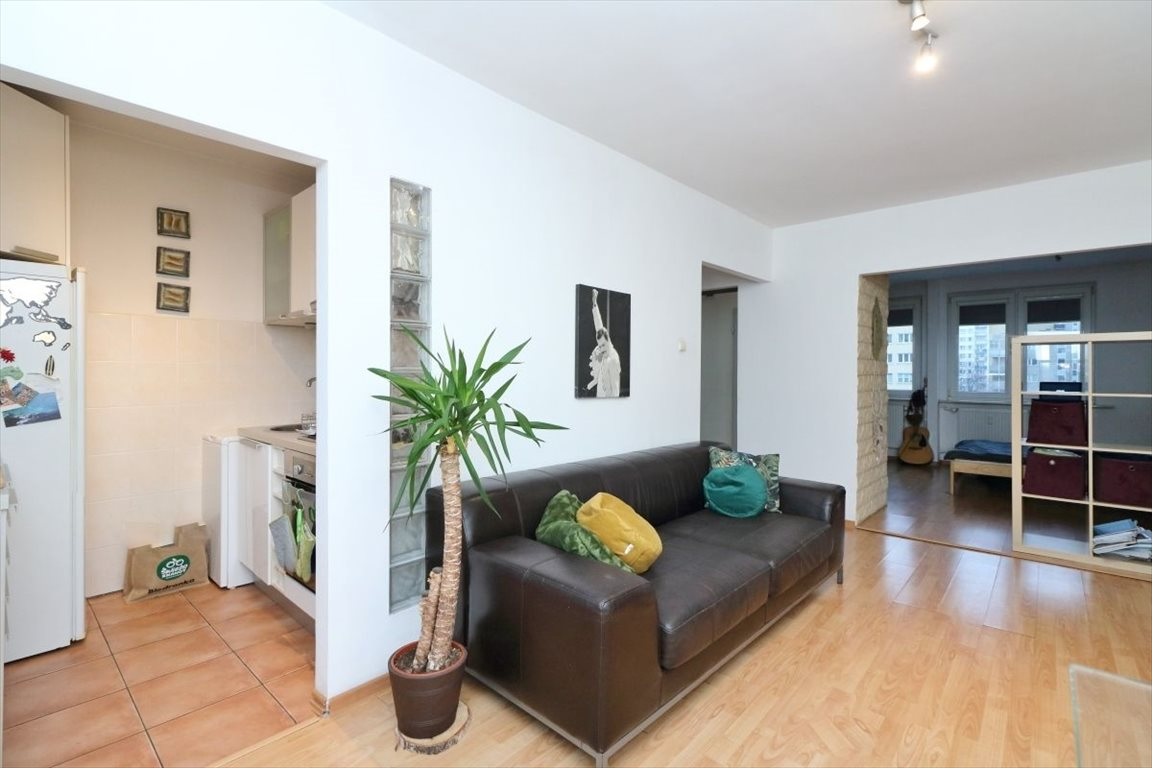 Mieszkanie dwupokojowe na sprzedaż Warszawa, Praga-Południe, Osowska  45m2 Foto 12