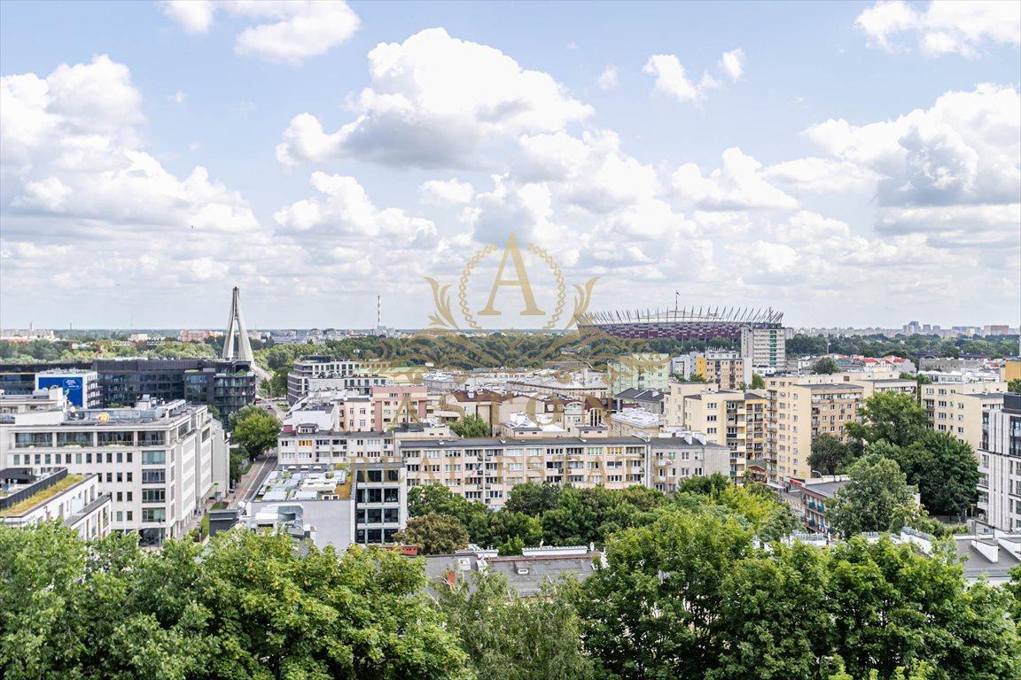 Mieszkanie dwupokojowe na wynajem Warszawa, Śródmieście, Powiśle, Juliana Bartoszewicza  55m2 Foto 2
