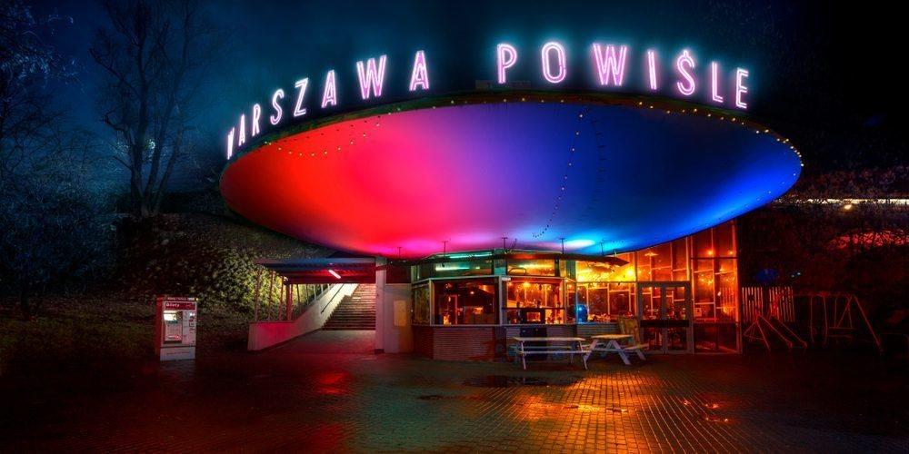 Lokal użytkowy na wynajem Warszawa, Śródmieście, Powiśle, Wybrzeże Kościuszkowskie  128m2 Foto 3