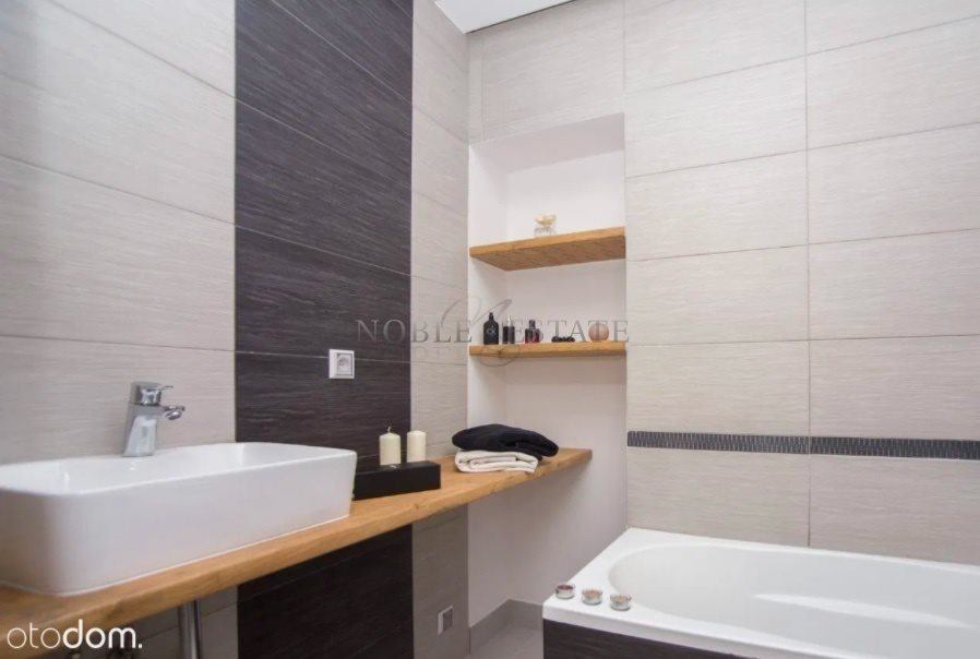 Mieszkanie dwupokojowe na sprzedaż Poznań, Łazarz, Łazarz, Marcelego Mottego  32m2 Foto 5