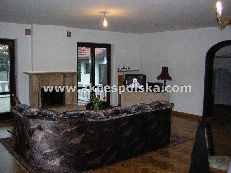 Dom na sprzedaż Konstancin-Jeziorna, Chylice, Jasna  660m2 Foto 11