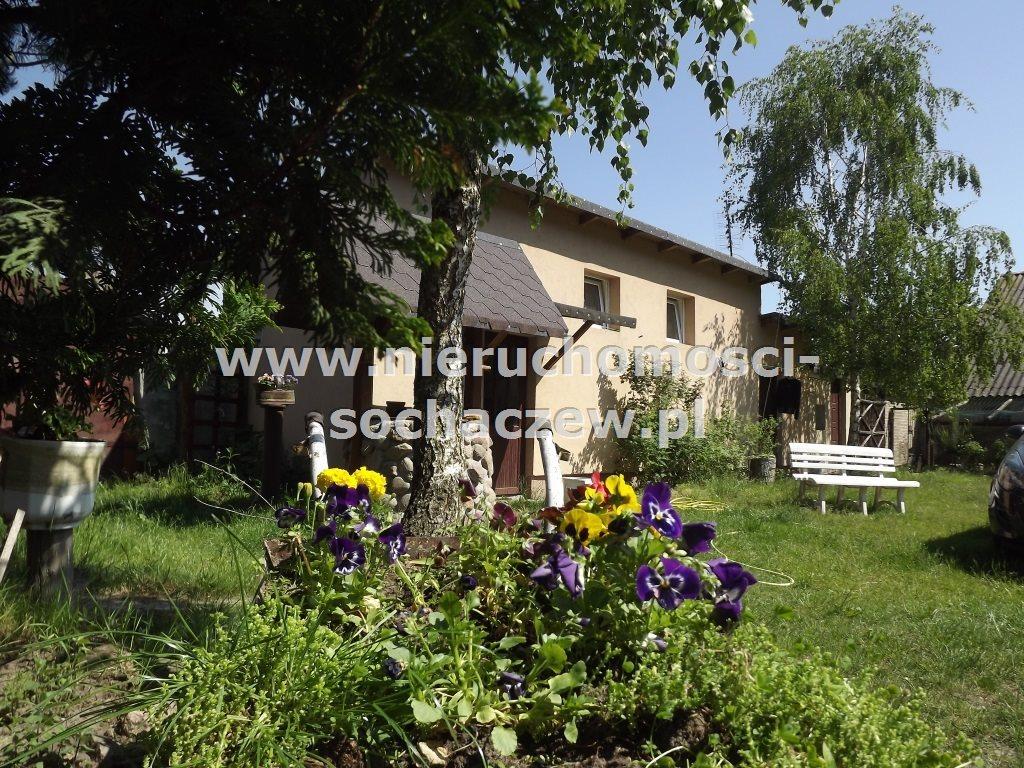 Dom na sprzedaż Wola Szydłowiecka  520m2 Foto 3