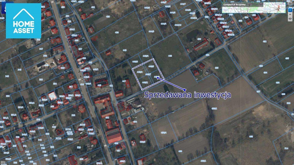 Dom na sprzedaż Ostaszewo, Makowa  71m2 Foto 5
