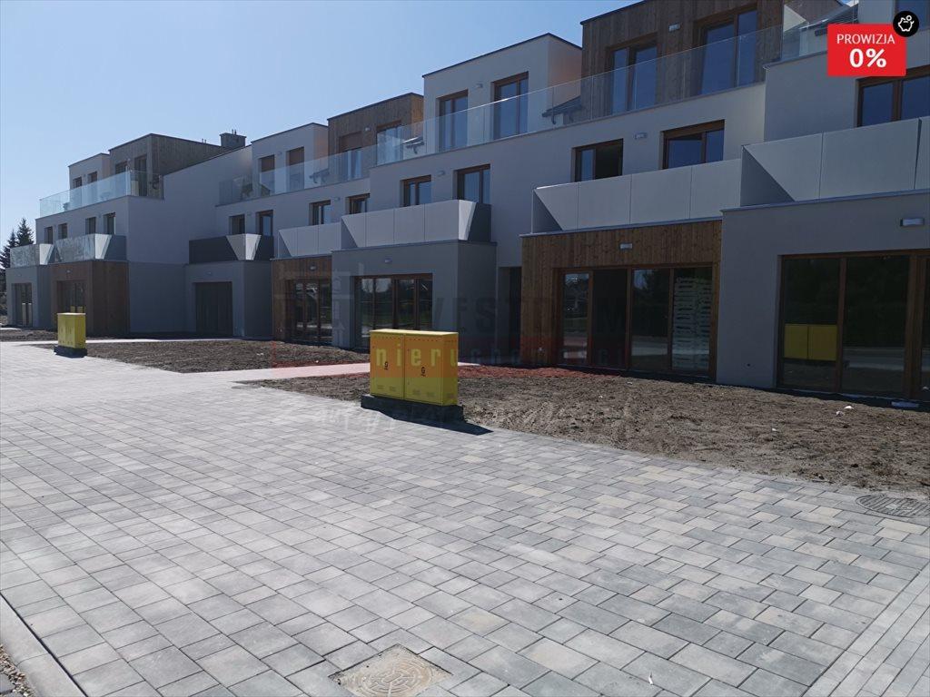 Mieszkanie czteropokojowe  na sprzedaż Opole, Grudzice  111m2 Foto 3