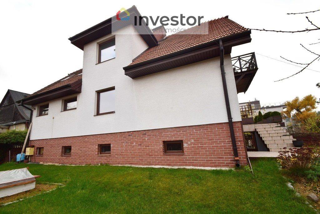 Dom na sprzedaż Kielce, Baranówek  183m2 Foto 4