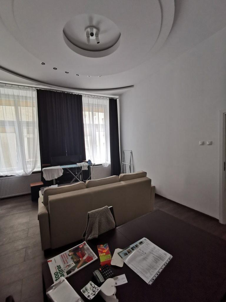 Mieszkanie dwupokojowe na sprzedaż Łódź, Śródmieście, Piotrkowska  50m2 Foto 2