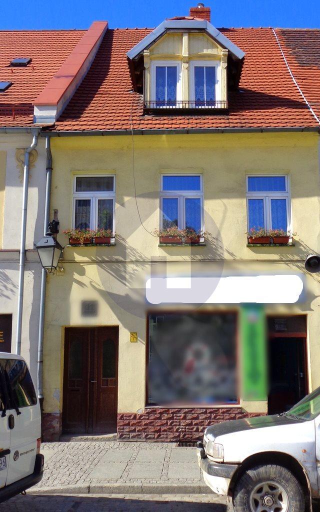 Lokal użytkowy na sprzedaż Świebodzice  119m2 Foto 1