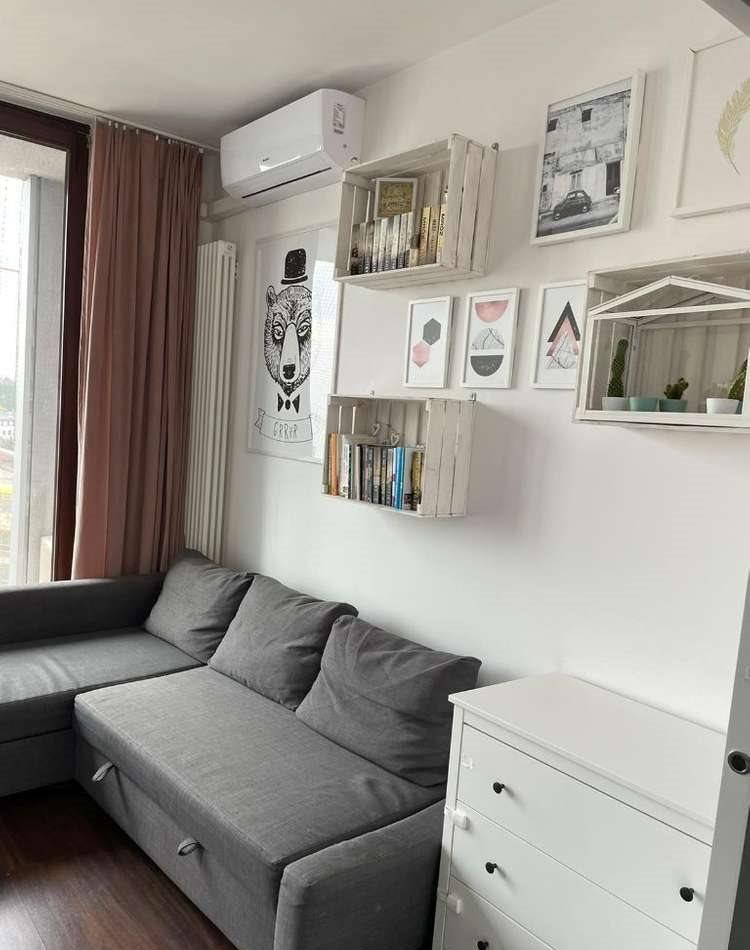Mieszkanie dwupokojowe na sprzedaż Warszawa, Ochota, Grójecka  52m2 Foto 13