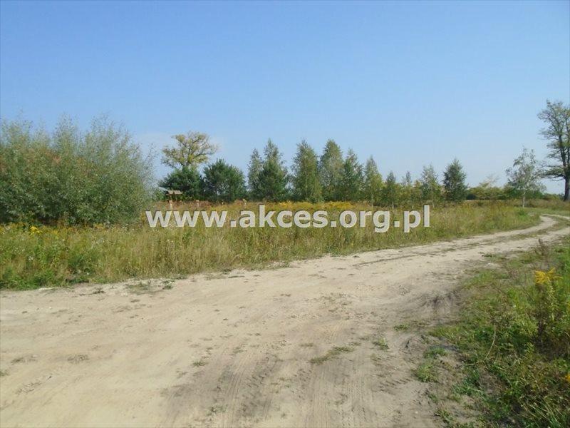 Działka budowlana na sprzedaż Pniewo-Czeruchy, -  5150m2 Foto 1