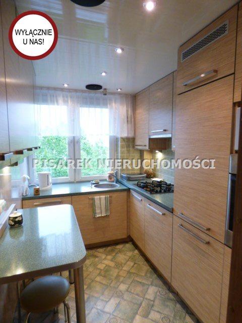 Mieszkanie trzypokojowe na wynajem Warszawa, Mokotów, Stegny, Soczi  53m2 Foto 1