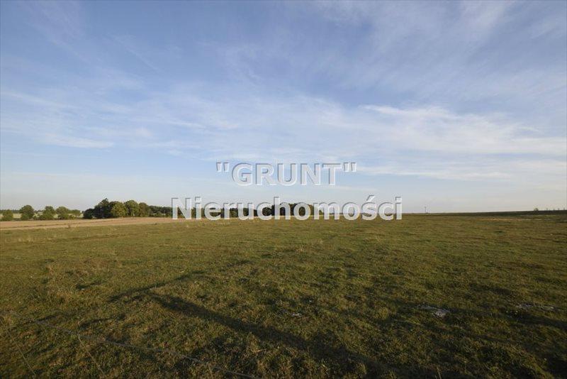 Działka rolna na sprzedaż Gostomia  144700m2 Foto 1