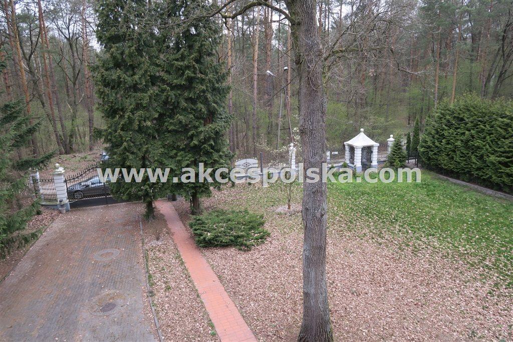 Dom na sprzedaż Magdalenka, Cyprysowa  600m2 Foto 2