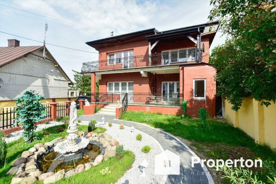 Dom na sprzedaż Nowy Dwór Mazowiecki  280m2 Foto 1