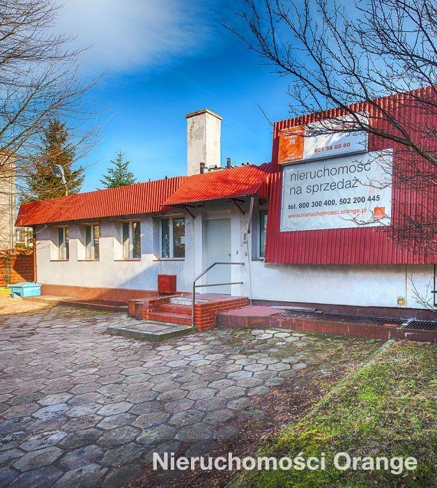 Magazyn na sprzedaż Gdynia  307m2 Foto 3
