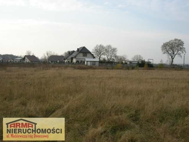 Działka budowlana na sprzedaż Strachocin  1400m2 Foto 6