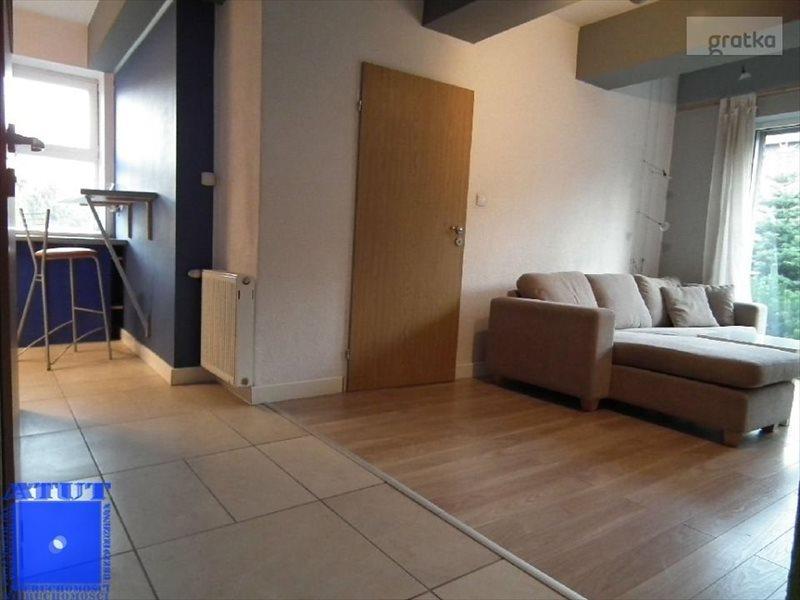 Mieszkanie dwupokojowe na wynajem Gliwice, Stare Gliwice, Aleja Majowa  42m2 Foto 6